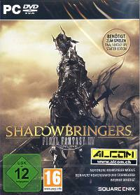 Final Fantasy 14 Online: Shadowbringers (PC-Spiel)