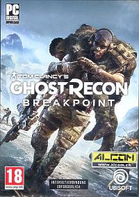 Ghost Recon: Breakpoint (PC-Spiel)
