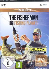 The Fisherman: Fishing Planet - Day 1 Edition (PC-Spiel)