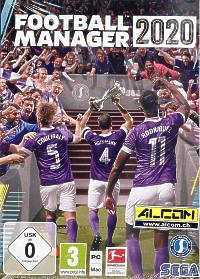 Football Manager 2020 (PC-Spiel)