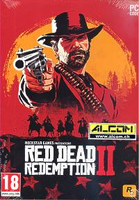 Red Dead Redemption 2 (PC-Spiel)
