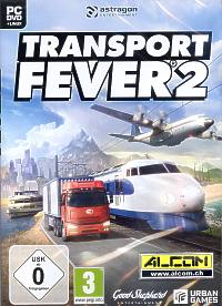 Transport Fever 2 (PC-Spiel)