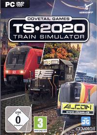Train Simulator 2020 (PC-Spiel)