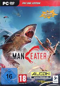 Maneater - Day 1 Edition (PC-Spiel)