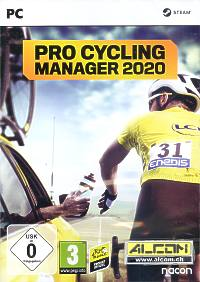 Pro Cycling Manager 2020 (PC-Spiel)