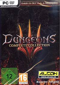 Dungeons 3 - Complete Collection (PC-Spiel)
