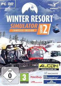 Winter Resort Simulator Season 2 - Complete Edition (PC-Spiel)
