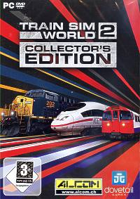 Train Sim World 2 - Collectors Edition (PC-Spiel)