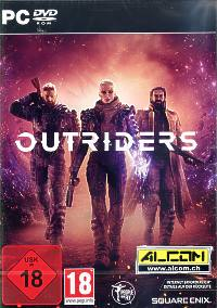 Outriders (PC-Spiel)