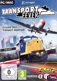 Transport Fever (PC-Spiel)