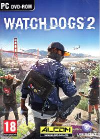 Watch Dogs 2 (PC-Spiel)