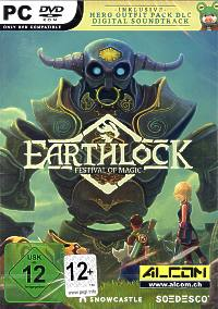 Earthlock: Festival of Magic (PC-Spiel)