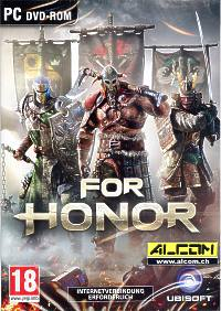 For Honor (PC-Spiel)