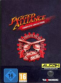 Jagged Alliance - Complete Edition (PC-Spiel)