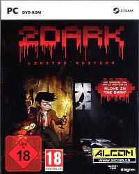 2Dark - Limited Edition (PC-Spiel)