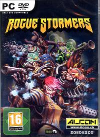 Rogue Stormers (PC-Spiel)
