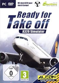 Ready for Take off: A320 Simulator (PC-Spiel)