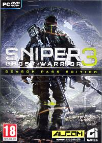Sniper: Ghost Warrior 3 - Season Pass Edition (PC-Spiel)
