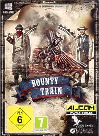 Bounty Train (PC-Spiel)