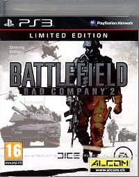 Battlefield: Bad Company 2 - Limited Edition (Playstation 3)