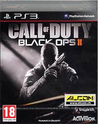 Call of Duty: Black Ops 2 (Playstation 3)