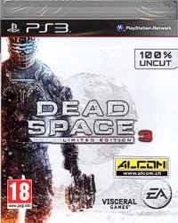 Dead Space 3 - Limited Edition (Playstation 3)
