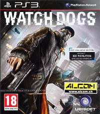 Watch Dogs (Playstation 3)