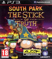 South Park: The Stick of Truth (Playstation 3)