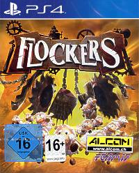 Flockers (Playstation 4)