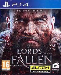 Lords of the Fallen - Limited Edition (Playstation 4)