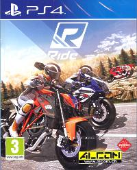 Ride (Playstation 4)