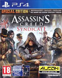 Assassins Creed: Syndicate - Special Edition (Playstation 4)