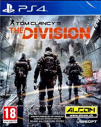 The Division (Playstation 4)