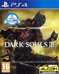 Dark Souls 3 (Playstation 4)