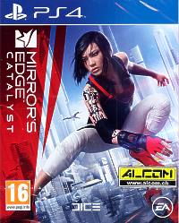Mirrors Edge Catalyst (Playstation 4)