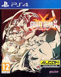 Guilty Gear Xrd -REVELATOR- (Playstation 4)