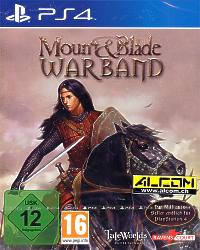 Mount & Blade: Warband (Playstation 4)