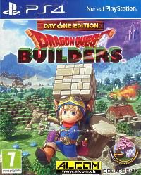 Dragon Quest Builders: Day One Edition (Playstation 4)