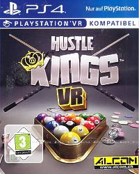 Hustle Kings (benötigt Playstation VR) (Playstation 4)