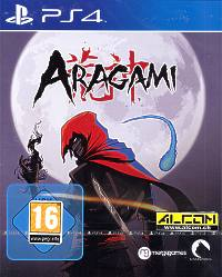 Aragami (Playstation 4)