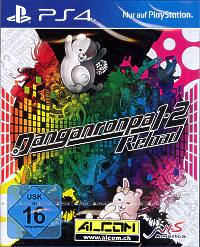 Danganronpa: 1-2 Reload (Playstation 4)