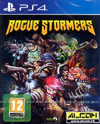 Rogue Stormers (Playstation 4)