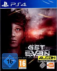 Get Even (Playstation 4)
