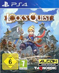 Locks Quest (Playstation 4)