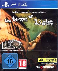 The Town of Light (Playstation 4)