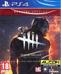 Dead by Daylight - Special Edition (Playstation 4)