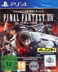 Final Fantasy 14 Online - Starter Edition (Playstation 4)