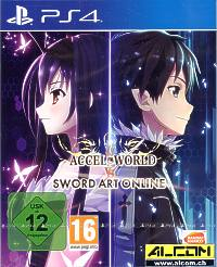 Accel World vs. Sword Art Online (Playstation 4)