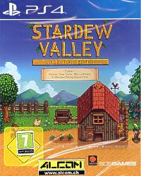 Stardew Valley - Collectors Edition (Playstation 4)