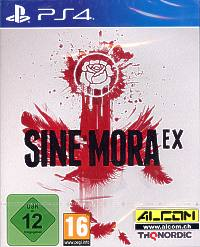 Sine Mora EX (Playstation 4)